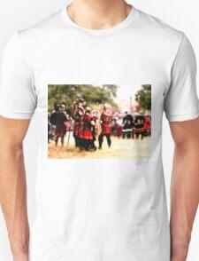 Prelude to war Unisex T-Shirt