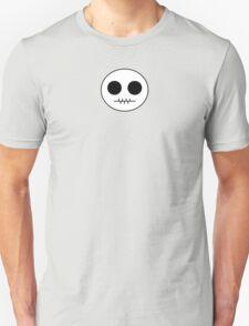 Cartoon Skull  Unisex T-Shirt