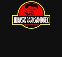 Jurassic Parks And Rec Unisex T-Shirt