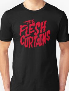 Flesh Curtains T-Shirt