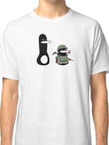 AEiF: Birds of Prey Classic T-Shirt
