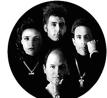 Seinfeld New Album Is Lit by sadgurl00