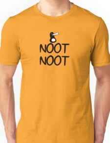 AEiF: Simply Noot Unisex T-Shirt