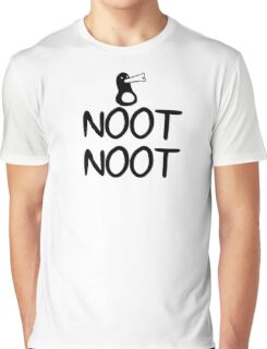 AEiF: Simply Noot Graphic T-Shirt