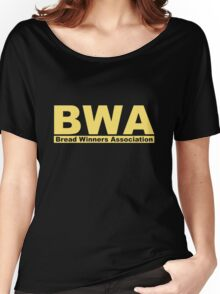 Bread Winners Association Kevin Gates Women's Relaxed Fit T-Shirt