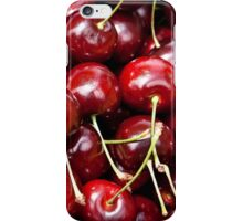 Cherries! iPhone Case/Skin