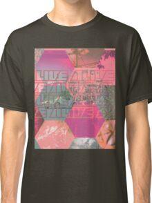 a95 hexi Classic T-Shirt