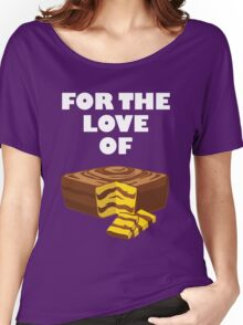 Love Mom's Cakes Women's Relaxed Fit T-Shirt