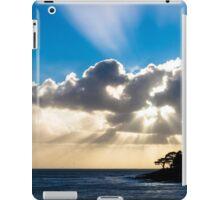 West Cliff <3 Cloud iPad Case/Skin