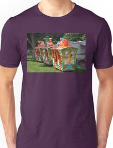 Childhood Dreams Unisex T-Shirt
