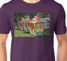 Childhood Dreams Unisex T-Shirt