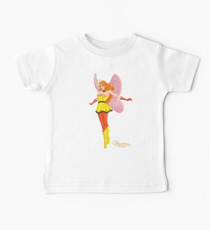 The Stunning Honey From Space by Kevenn T. Smith Baby Tee