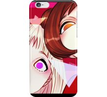 Nosy iPhone Case/Skin