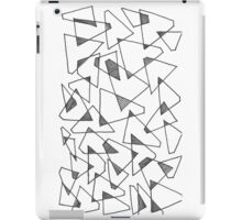 Triangular iPad Case/Skin