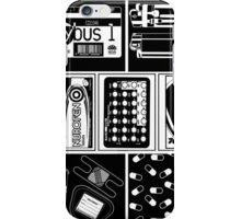 Details #1 iPhone Case/Skin