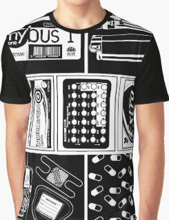 Details #1 Graphic T-Shirt