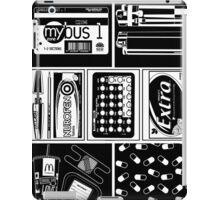 Details #1 iPad Case/Skin