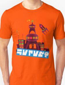 Splatfest Team Future v.4 T-Shirt