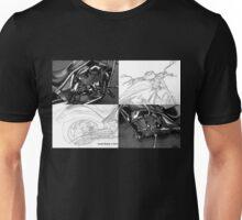 Chopper Dreams Unisex T-Shirt