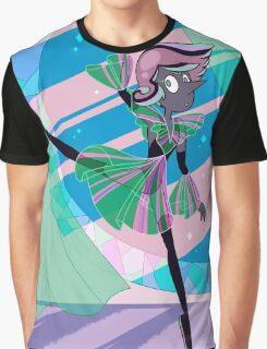 Black Pearl Graphic T-Shirt