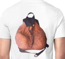 Scrotum Backpack HD  Unisex T-Shirt