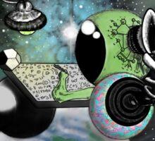 Creation Sticker