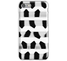 'White Hills' design by LUCILLE iPhone Case/Skin