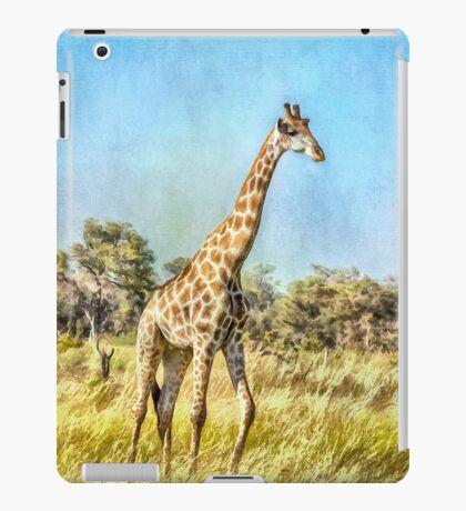 Stand tall! iPad Case/Skin