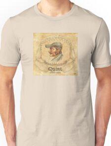 Quint- Captain of the Orca Unisex T-Shirt