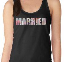 MARRIED Women's Tank Top