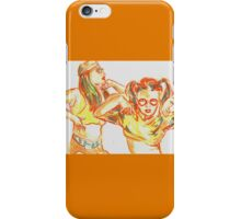 Sorry by Justin Bieber iPhone Case/Skin