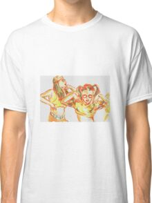 Sorry by Justin Bieber Classic T-Shirt