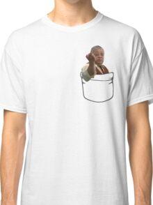 Waymond Pocket Tee Classic T-Shirt