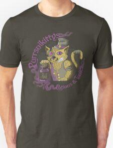 Purrsnikittys Potions and Tonics T-Shirt