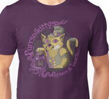 Purrsnikittys Potions and Tonics Unisex T-Shirt