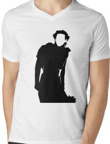 Kylo  Mens V-Neck T-Shirt