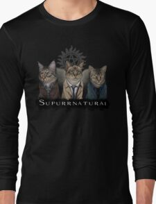 Supurrnatural T-Shirt