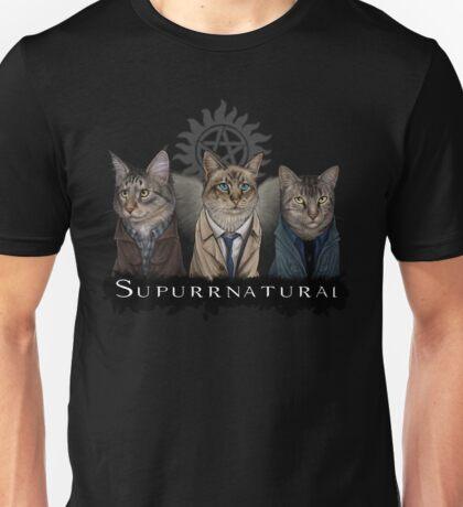Supurrnatural Unisex T-Shirt