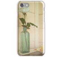 She Loves me Rose iPhone Case/Skin