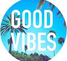 Good Vibes by sadgurl00
