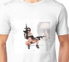Step Aside Unisex T-Shirt