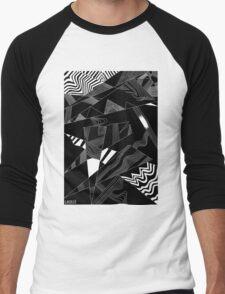 'Line Composition' design by LUCILLE T-Shirt