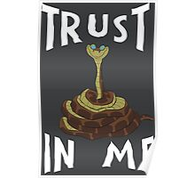 Trust in Me Poster