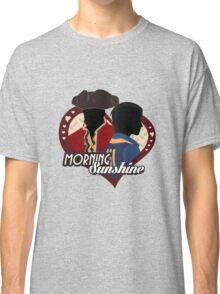 Hancock x Female SS - V2 dark Classic T-Shirt