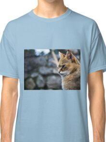 Wild cat Classic T-Shirt