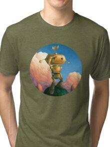 Still Searching Tri-blend T-Shirt
