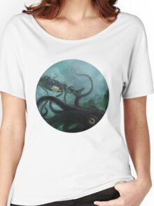 The Nautilus Women's Relaxed Fit T-Shirt