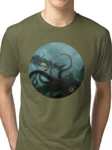 The Nautilus Tri-blend T-Shirt
