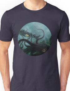 The Nautilus Unisex T-Shirt