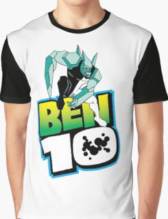 Ben Ten Graphic T-Shirt